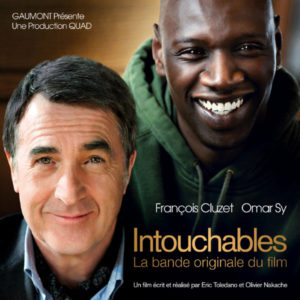 Partition piano gratuite intouchables
